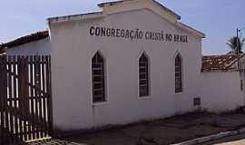 Planaltino - Planaltino-BA-Igreja Congregação Cristã do Brasil-Foto:nadoautodidata.blogspot.com.br