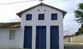 Planaltino - Planaltino-BA-Igreja de São João-Foto:nadoautodidata.blogspot.com.br