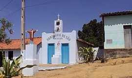Planaltino - Planaltino-BA-Santuário de São Roque-Foto:nadoautodidata.blogspot.com.br