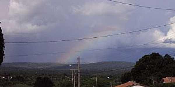 Planaltino-BA-Vista parcial da cidade-Foto:nadoautodidata.blogspot.com.br
