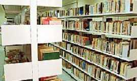 Macatuba - Biblioteca Pública