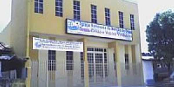 Templo Igreja Renovada por prval