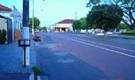 Magda - Rua 7 de Setembro-Foto:ralm