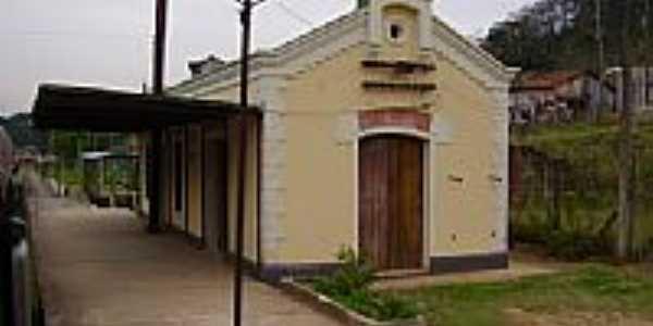 Estação Ferroviária-Foto:mbiane