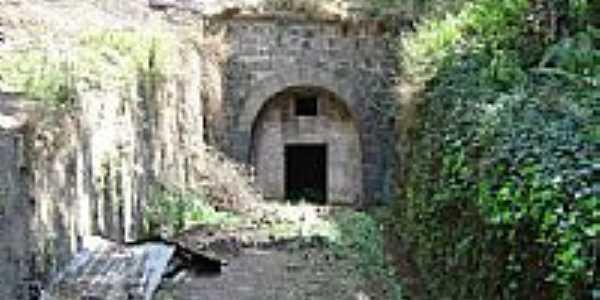 Túnel-Foto:Ricardo Koracsony