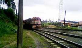 Mairinque - Trem, por Marcos Antonio de Queiroz Júnior.