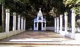 Mairinque - Capela, por Marcos A. de Queiroz Júnior.