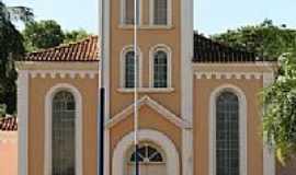 Major Prado - Igreja-Foto:fabiomessias