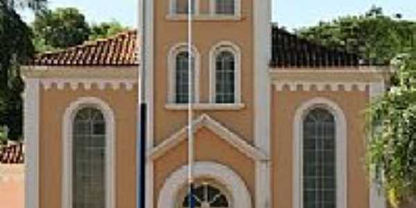 Igreja-Foto:fabiomessias