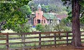 Manduri - Capela de São Francisco de Assis-Foto:fotomarco3d