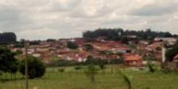 Vista da Cidade , Por JP Corrêa Carvalho