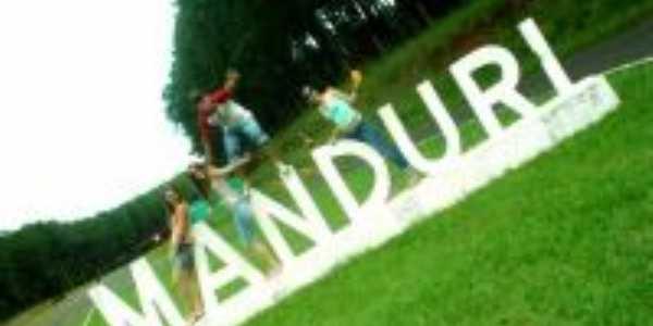 Trevo acesso a Manduri pela SP-287, Por JP Corrêa Carvalho
