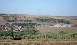 Maracai - Vista da cidade e região de Maracaí-SP-Foto:Rubens da Silva Ramo…