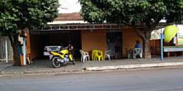 Marapoama-Foto:Marcos Escobosa