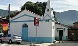 Maresias - Capela de São Benedito Foto João Savioli
