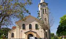 Mariápolis - Igreja Mariápolis por marcosruivo