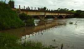 Mariápolis - ponte rio do peixe (mariapolis-sp) por Watanabe carlos