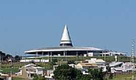 Mar�lia - Terminal Rodovi�rio por Ivan evangelista Jr