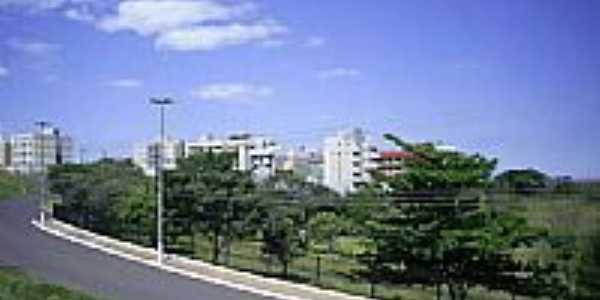 Jardim Universitário-Foto:pablowest