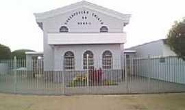 Martinho Prado Júnior - Igreja da Congregação Cristã do Brasil-Foto:neyband