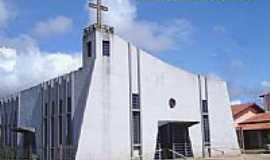 Martinho Prado Júnior - Igreja Matriz por Vicente A Queiroz