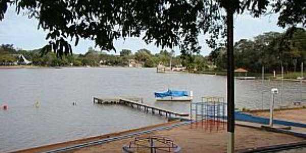 Balneário Represa Laranja Doce