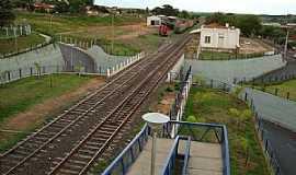Matão - Matão-SP-Estação Ferroviária-Foto:Umberto Moreno