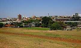 Matão - Matão-SP-Vista parcial da cidade-Foto:MARCO AURÉLIO ESPARZA