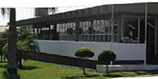 Prefeitura de Meridiano - SP