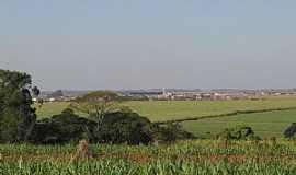 Mineiros do Tietê - Mineiros do Tietê-SP-Vista da cidade e região-Foto:gustavo_asciutti