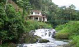 Miracatu - cachoeira do fau, Por silvana