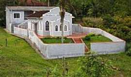 Miracatu - Miracatu-SP--Igreja da CCB-Foto:fotografo3d