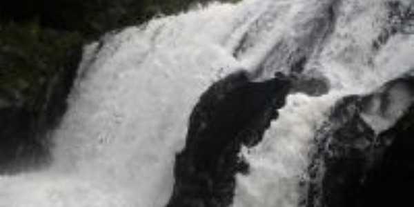 cachoeira do fau, Por EDINHO