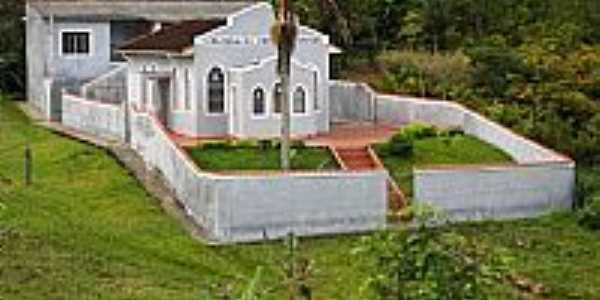 Miracatu-SP--Igreja da CCB-Foto:fotografo3d
