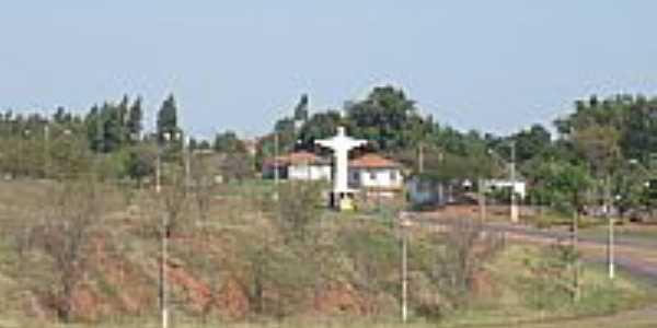 Foto de Mirante do Paranapanema-SP