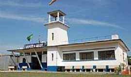 Mirassol - Eeroporto de Mirassol-SP