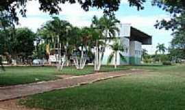 Mirassolândia - Terminal Rodoviário-Foto:rafaelfernando