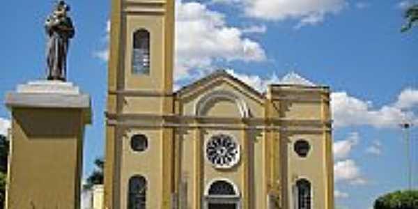 Igreja Matriz-Foto:rafaelfernando