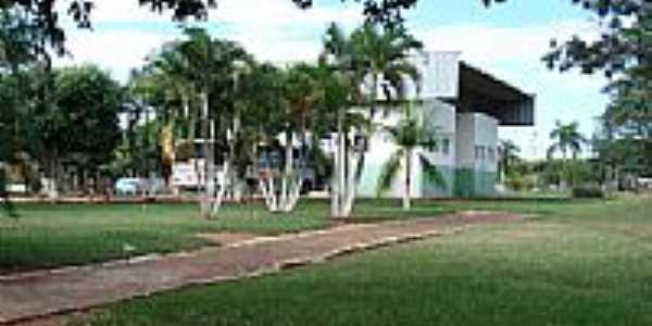 Terminal Rodoviário-Foto:rafaelfernando