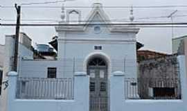 Mogi das Cruzes - Mogi das Cruzes-SP-Capela de S�o Sebasti�o-Foto:Daniel Souza Lima