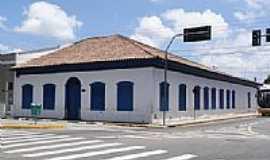 Mogi das Cruzes - Mogi das Cruzes-SP-Casar�o do Carmo no Largo do Carmo-Foto:Daniel Souza Lima