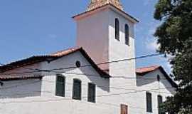 Mogi das Cruzes - Mogi das Cruzes-SP-Igreja das Ordens Primeira e Terceira do Carmo-Foto:Daniel Souza Lima