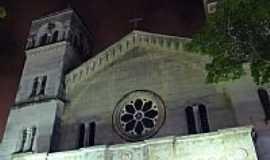Mogi das Cruzes - Mogi das Cruzes-SP-Igreja Matriz de Santana-Foto:Daniel Souza Lima
