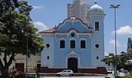 Mogi das Cruzes - Mogi das Cruzes-SP-Paróquia de N.Sra.do Socorro-Foto:Daniel Souza Lima