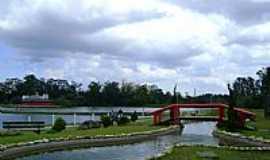 Mogi das Cruzes - Mogi das Cruzes-SP-Parque Centenário da Imigração Japonesa-Foto:Daniel Souza Lima