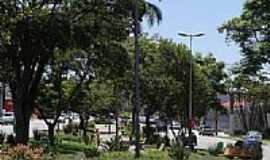 Mogi das Cruzes - Mogi das Cruzes-SP-Praça Norival Gonçalves Tavares-Foto:Daniel Souza Lima
