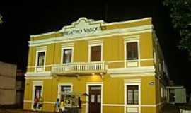Mogi das Cruzes - Mogi das Cruzes-SP-Teatro Vasques-Foto:Daniel Souza Lima