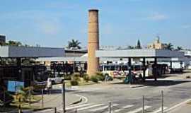 Mogi das Cruzes - Mogi das Cruzes-SP-Terminal Rodoviário-Foto:Daniel Souza Lima