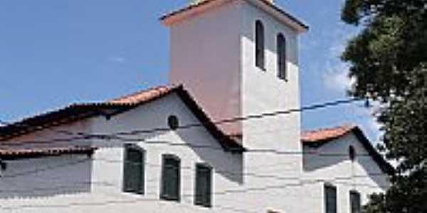 Mogi das Cruzes-SP-Igreja das Ordens Primeira e Terceira do Carmo-Foto:Daniel Souza Lima