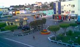 Po��es - Po��es-BA-Centro da cidade-Foto:Gilvan.1